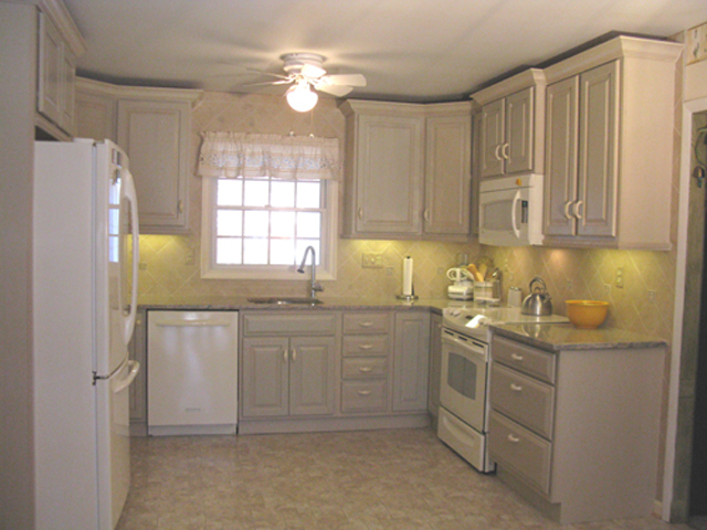 Quality Kitchen Remodeling by Century Remodeling