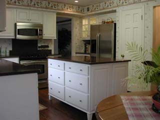 Quality Kitchens by Century Remodeling