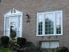 Window instalation by Century Remodeling